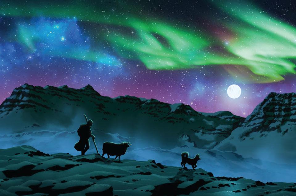 The Good Shepherd / Advent